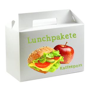 Lunchpakete Lieferservice Düsseldorf