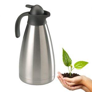 Kanne mit 2,0l Tee im Lieferservice