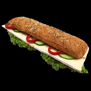 Sandwich Sportkorn Camembert