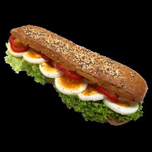 Sandwich Sportkorn Ei
