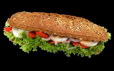 Sandwiches Sportkorn