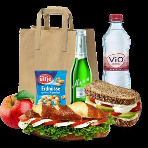 Lunchpakete Düsseldorf
