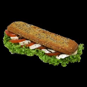Sandwich Sportkorn Tomate Mozzarella