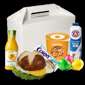 Lunchbox Homeoffice Starter Lunchpaket