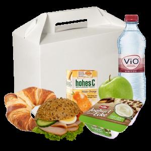 Lunchbox Homeoffice PRODUKTIV Lunchpaket