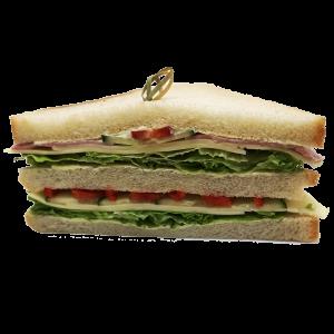 Sandwich-Ecken Gouda Kochschinken bestellen