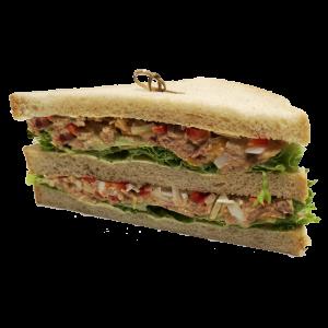 Sandwich-Ecken Thunfischsalat bestellen